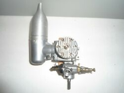 Super Tigre RC Engine S.40 Made in Italy $56.00
