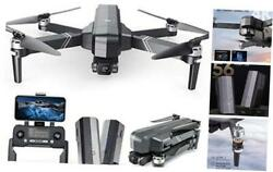 F11Gim Drones with Camera for Adults 2 Axis Gimbal 4K EIS Camera 2 $572.44