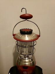 GE Camping Florescent Lantern Battery Operated $24.99