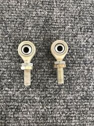 ROBINSON R44 HELICOPTER CONTROL ROD ENDS PART NO. A101 4 $55.00
