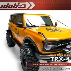 Scale quot;Limb Riserquot; for Traxxas TRX 4 2021 Ford Bronco $8.99