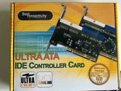 PCI TO IDE CARD GBP 14.99