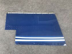 ENSTROM 280C HELICOPTER FUSELAGE PANEL $75.00