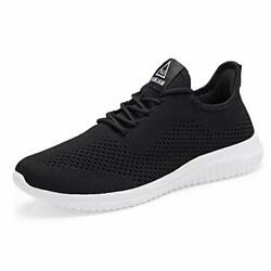 Woodi Men#x27;s Running Shoes Ultra Lightweight Breathable Walking Shoes Non Slip $100.00