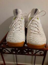 Nike Kevin Durant 843392 900 KD 9 Summer Pack Gum White US Size Mens 12 $55.00