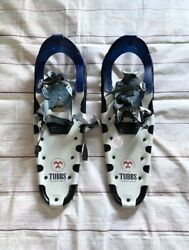 tubbs snowshoes $40.00