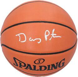Gary Payton Seattle Supersonics Autographed Spalding Indoor Outdoor Basketball $87.99