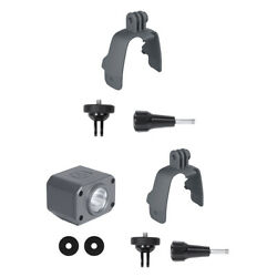 RC Drone Sports Camera Expansion Adapter Clamp for DJI FPV Combo Drone $19.28