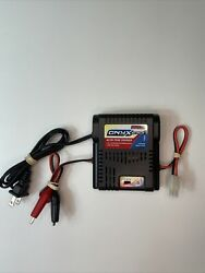 Duratrax Onyx 100 Ac dc Peak Charger NiCd NiMH DTXP4190 RC Charger $14.99