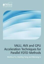 Computing and Networks Ser.: VALU AVX and GPU Acceleration Techniques for... $136.80