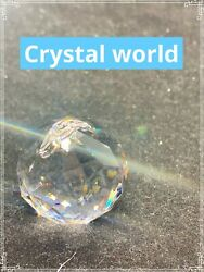 1 pcs 50mm Asfour CLEAR Crystal Ball #701 Prisms Chandelier Crystal Parts $13.37
