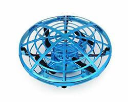 DS. DISTINCTIVE STYLE Hand Controlled Drone Mini UFO Interactive Aircraft wit... $32.47