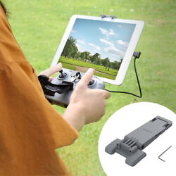 ABS Holder Drone Mount Clamp Extender for DJI Mavic Mini 2 RC Accessory $13.38