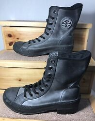 CONVERSE Chuck Taylor All Star Women#x27;s Size 6 Outsider Hi Top Sneakers 532392C $54.00