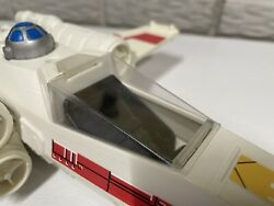 Star Wars X WING Canopy w Dash for 1978 1982 Ships Custom 3d Printed Molded $18.00