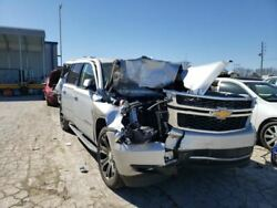 Console Front Floor With Entertainment System Fits 16 18 SUBURBAN 1500 2190242 1 $350.00