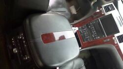 Console Front Floor With Entertainment System Fits 07 08 ESCALADE 3005880 1 $210.00