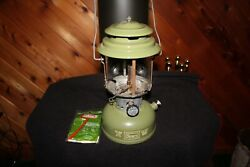 Sears vintage 72325 gas Lantern from 1973 $200.00