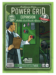 Power Grid Expansion: Middle East South Africa Recharged $17.95