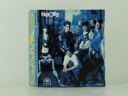 NEW KIDS ON THE BLOCK GAMES BADGE PACK NO BADGES 1 50 2 Track 7quot; Single GBP 3.41