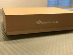 Ubiquiti Networks UDM PRO Dream Machine Pro for Protect andUnifi APs LOW SUPPLY $492.00