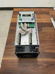 AntMiner S7 LN Silent one faulty board working $200.00
