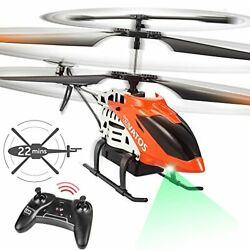 Remote Control HelicopterVATOS RC Helicopter for Adults Kids 22 Mins Long Fli... $59.40