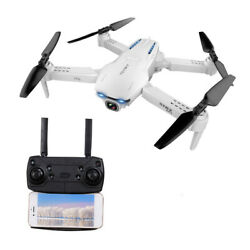 GoolRC S162 RC Drone With Camera GPS Wide Angle 4K WIFI FPV RC Quadcopter E4Q3 $57.60