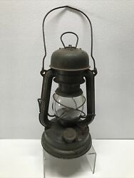 Rare Feuerhand No.176 Small Oil Lantern Made In Germany $325.00