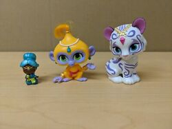 Tala Nahal Shimmer and Shine Pet Figures Monkey Tiger Cat Cute Toys $8.99