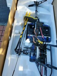 Rc Helicopter 450 $140.00