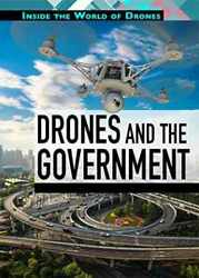 Drones and the Government Inside the World of Drones $4.46