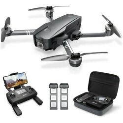 Holy Stone HS720 GPS Drone with 4K UHD Camera 2 Batteries and 52 Mins Flight $388.00