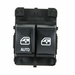 2 Button Power Window Switch Left LH Driver Side for 00-04 Chevy Monte Carlo $21.45