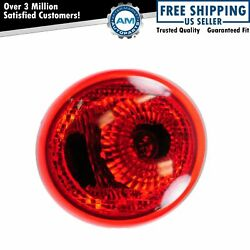 Upper Top Taillight Taillamp RH Right Hand Passenger Side for 06-11 Chevy HHR $30.06