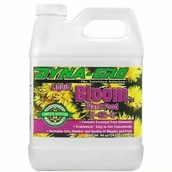 Dyna Bloom 32oz ounce 1 Quart dyna gro fertilizer plant nutrient flower $22.99