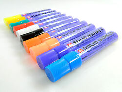 Sakura Solid Paint Marker ONE *Choose from 11 Different Colors*