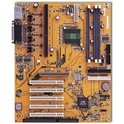 FIC SD 11 Slot A AMD Motherboard $54.99
