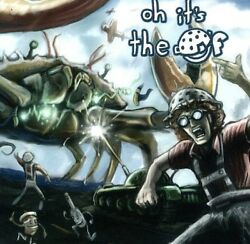 The Of Oh It#x27;s the of New CD $14.59