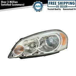 Headlight Headlamp Driver Side Left LH for Chevy Impala Monte Carlo $60.06
