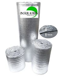 SmartSHIELD -5 Reflective Foam Core Insulation RADIANT BARRIER  24'' X25ft roll $34.99