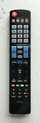 New LG Replacement TV Remote Control AKB73756567 for LG LED HDTV Smart TV $6.43