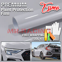** Silver Brushed Aluminum Vinyl Film Wrap Sticker Decal Bubble Free Air Release