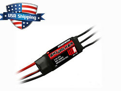 Hobbywing SkyWalker 40A 2 3S Electric Speed Control ESC for RC Planes Helis $12.99