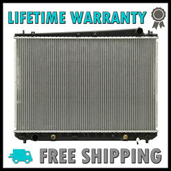 New Radiator For Toyota Sienna 1998 - 2003 3.0 V6 (1