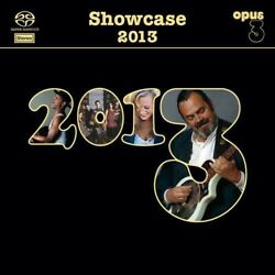 Various Artists - Showcase 2013 [New Vinyl] 180 Gram