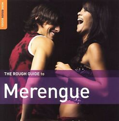 Various Artists - The Rough Guide To Merengue [New CD]