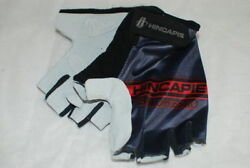 Hincapie Pro Cycling Team Axis Glovess Mens Small New $17.99