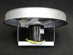 Mobile Home Parts VentilAire roof vent replacement kit Motor Cap Nordyne 914764