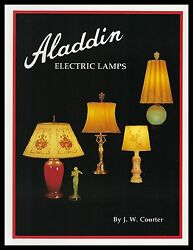 ALADDIN ELECTRIC LAMPS SOFT BOUND Autographed Edition Signed by Author. NEW $24.95